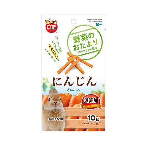 Marukan 胡蘿蔔條