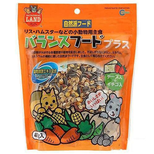 Marukan 瓜子蔬菜營養糧