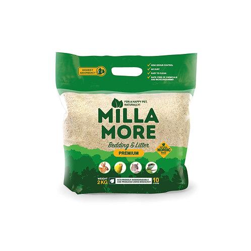 MillaMore Premium 墊材 2kg