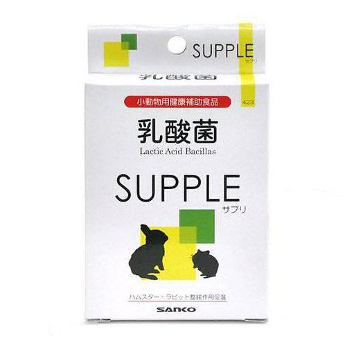 Sanko SUPPLE 乳酸菌