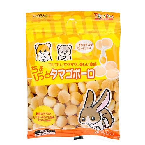Sudo 小饅頭
