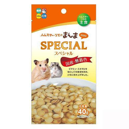 Hipet 迷你圓蛋餅 (細包)