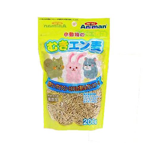 Animan  去皮小麥