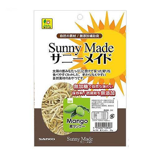 Sanko Sunny Made 芒果絲