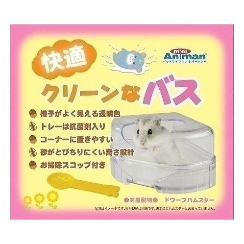 Animan 沖涼室