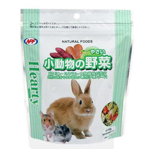 NPF 蔬菜乾