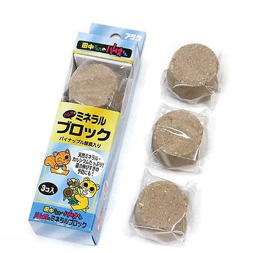 Arata田中 小動物用礦物塊