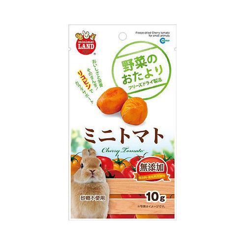Marukan 番茄凍乾