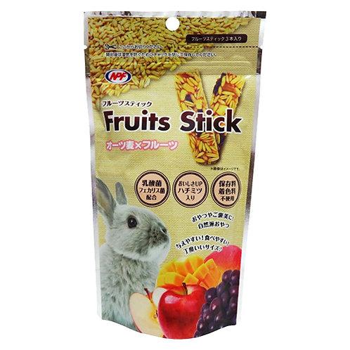 NPF Fruits Stick 燕麥水果棒  3條