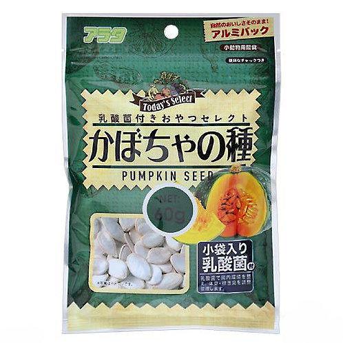 Arata 田中 乳酸南瓜籽