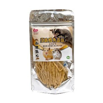 優豆 原味鱈魚麵