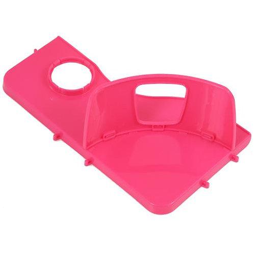 Sanko 47籠 粉紅色層板