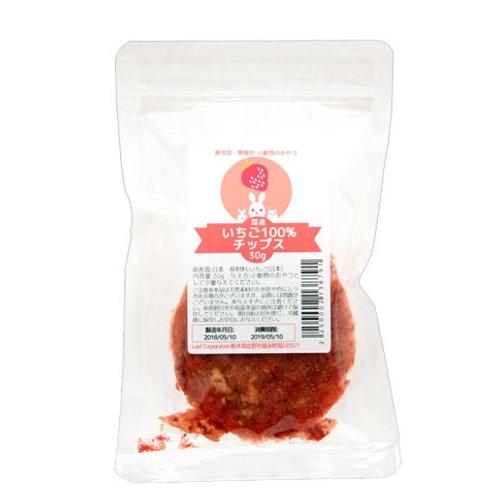Leaf Corporation  草莓味薯片