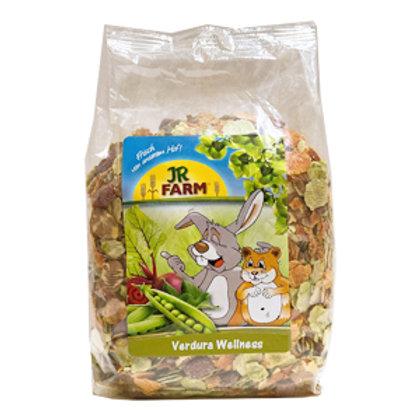 JR FARM 蔬菜片