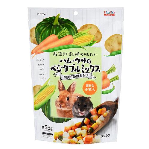 Sudo 野菜混合糧