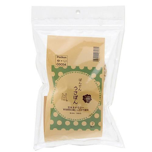 Leaf Corporation 米餅