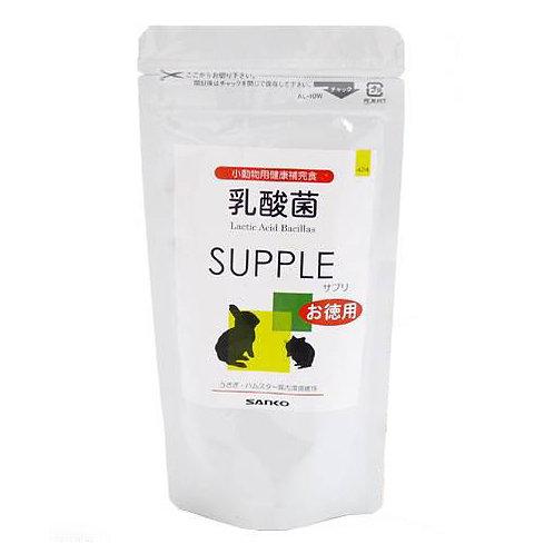 Sanko SUPPLE 乳酸菌 100g