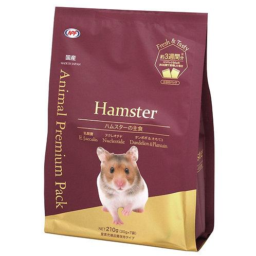 NPF Animal Premium Pack 倉鼠主食 30g x 7包