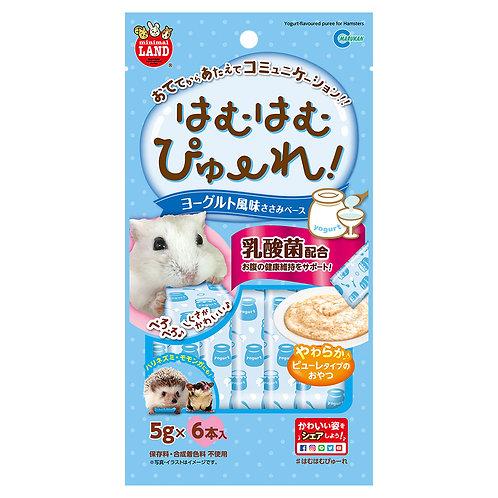 Marukan 乳酪味唧唧膏糧 (含乳酸菌)