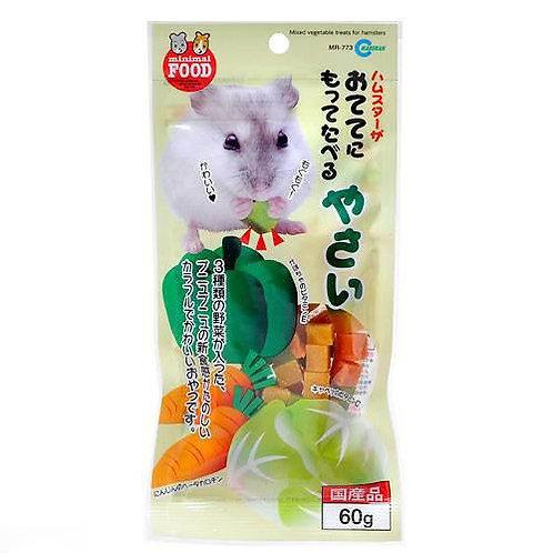 Marukan 雜菜野菜粒