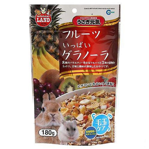 Marukan 水果穀物營養餐
