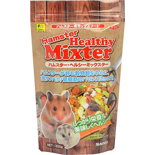 Sanko Healthy Mixter天然疏菜專用糧