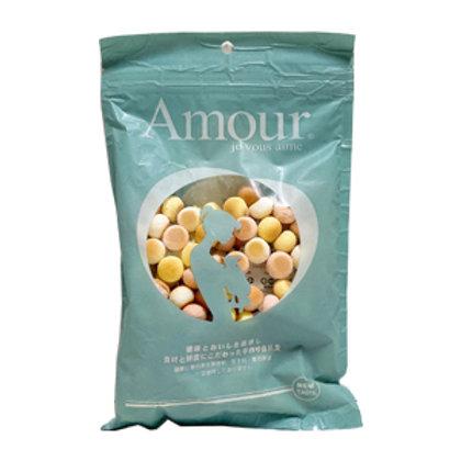 PetBest Amour 饅頭小點心 綜合味