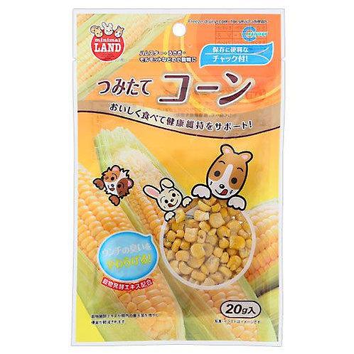 Marukan 粟米粒