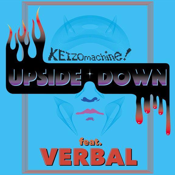 UPSIDEDOWN feat.VERBAL