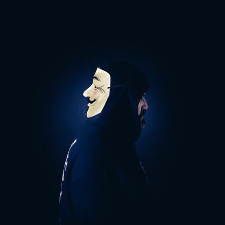 Our Overt Covert Disorder    Dissociative IdentityDisorder