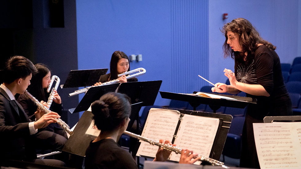 Orchestra Frenzy. July 26th - 30th.