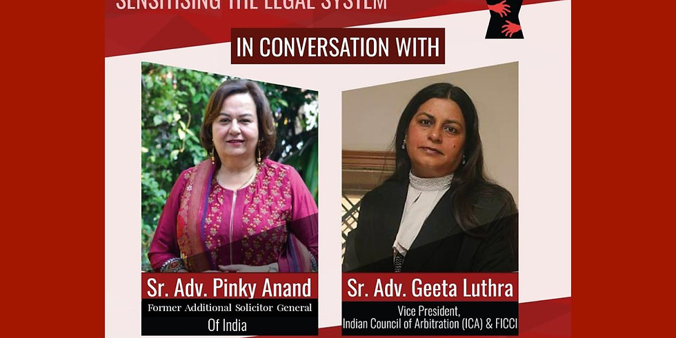 How India reacts to rape - Sensitizing the legal system