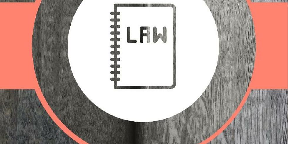 Careers in Law- Webinar