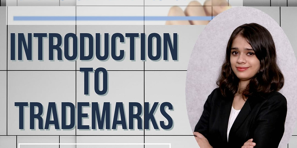 Introduction to Trademarks!