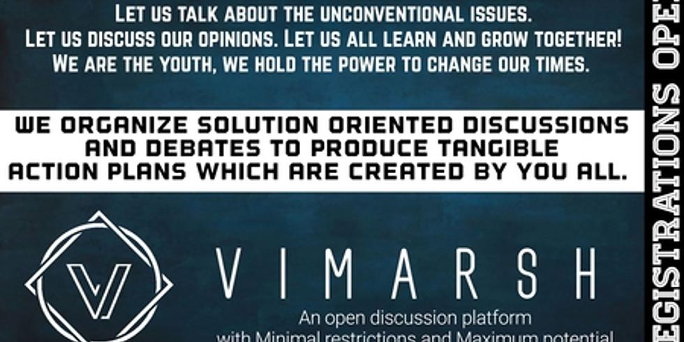 VIMARSH
