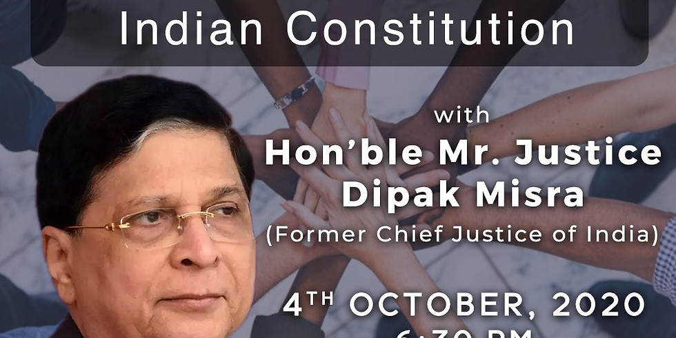 Human Dignity Under the Indian Constitution