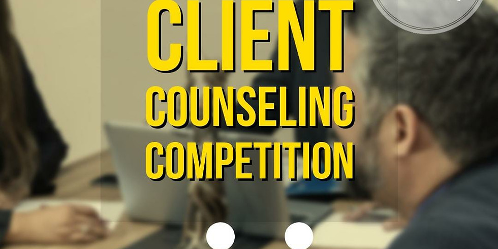 1st Lex Macula National Client Counselling Competition