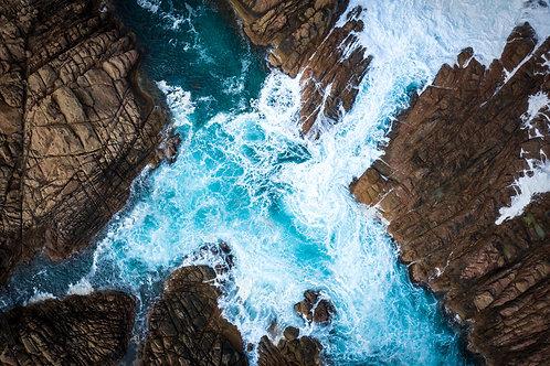 Canal Rocks 1