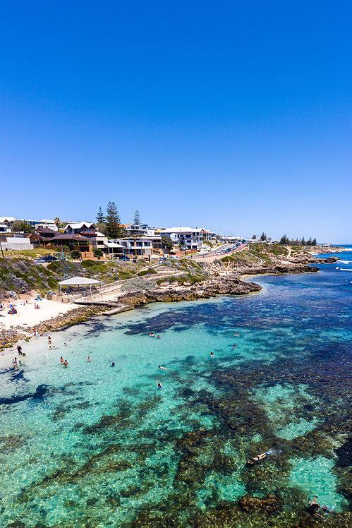 Perth Summers