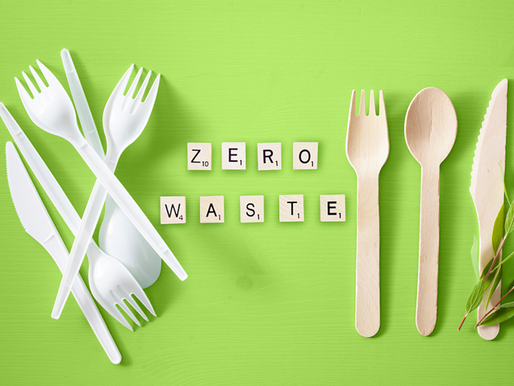 Zero-waste September