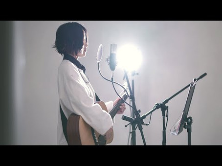 YUI - Good-bye days(歌:春若舞 / Cover by 藤末樹)