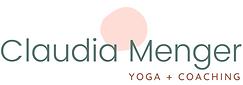 claudia menger yoga coaching