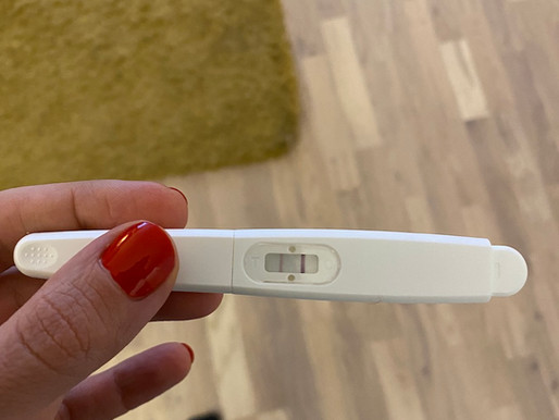 How I supported myself after miscarriage