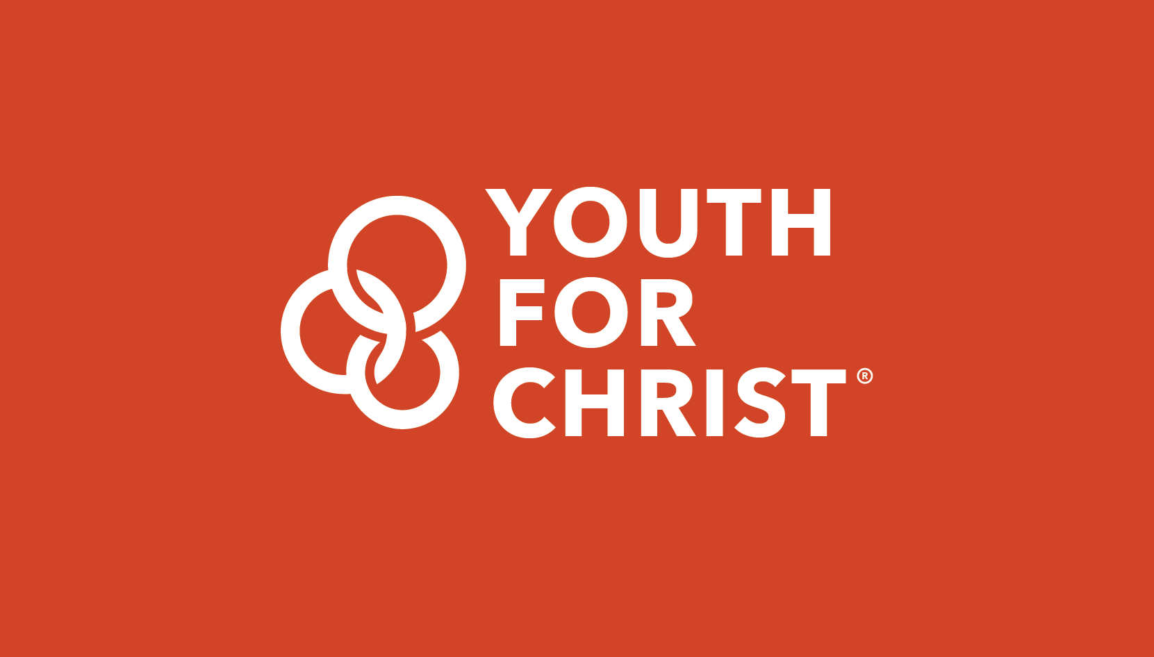 Backbone Are Youth For Christ