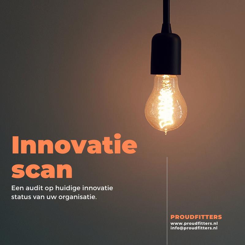 Innovatie scan