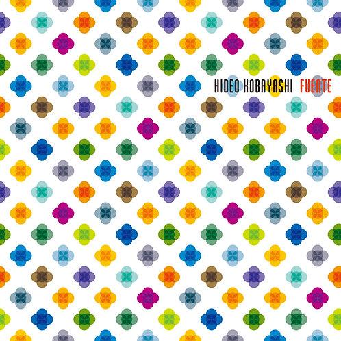FUENTE - Hideo Kobayashi (CD)