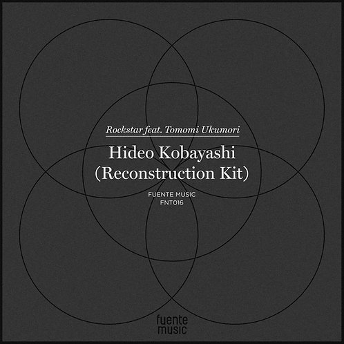 Rockstar (Reconstruction Kit) Ableton Live 10 Project