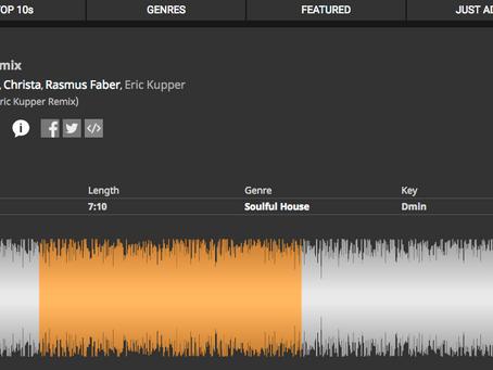 Requiem (Eric Kupper Remix) - New Release