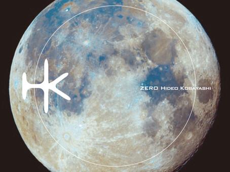 """New Release """"Zero"""" - Hideo Kobayashi (Full Album/2008)"""