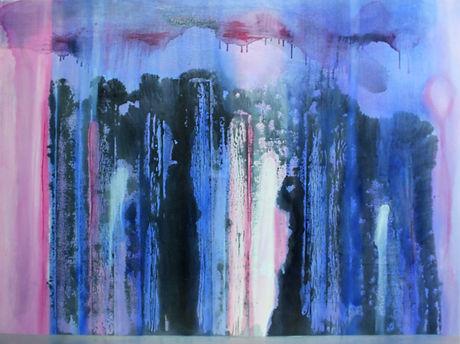 Beautiful Deluge, 2020_Marion Flanagan_A